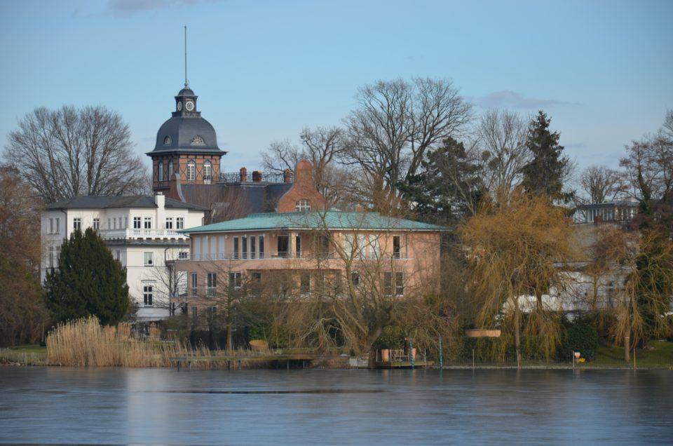 Zu den Potsdam Sehenswürdigkeiten zählt sicher auch die vornehme Berliner Vorstadt.