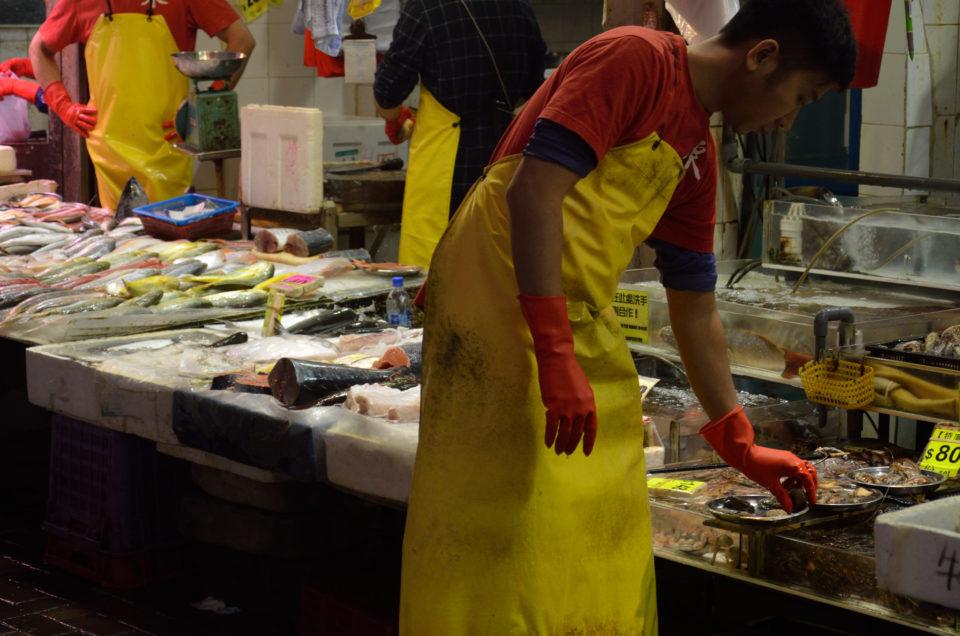 Zu Hong Kong Insider Tipps gehören auch Infos zu Märkten, die vor allem von Einheimischen besucht werden.