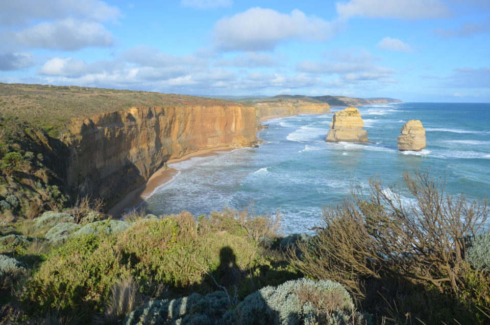 Eines der absoluten Great Ocean Road Highlights sind die Twelve Apostles.