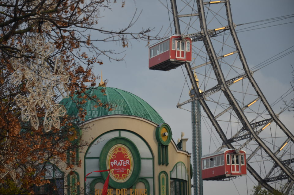 Ein paar Wien Hotel Tipps im Bezirk Leopoldstadt mit dem Riesenrad können nicht schaden.