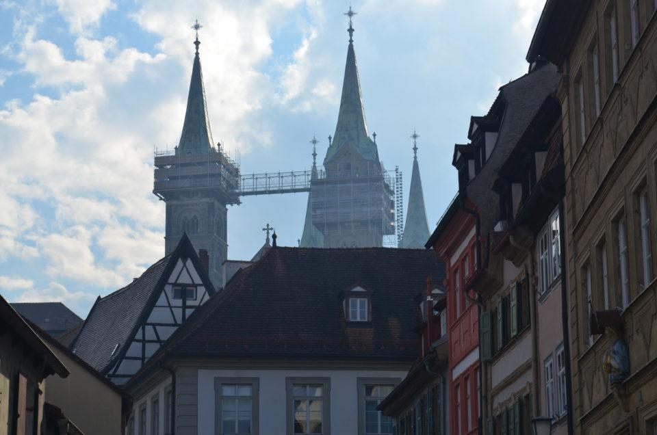 In meinen Bamberg Tipps gebe ich dir praktische Infos zur optimalen Erkundung der Stadt rund um den Dom.