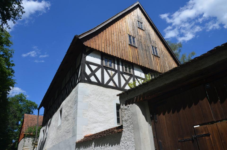 In den Görlitz Sehenswürdigkeiten Rundgang kannst du auch das Scharfrichterhaus integrieren.