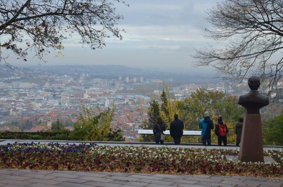 Reisetipps für Stuttgart wären nicht vollständig ohne Infos zu guten Stadtführungen und Touren.