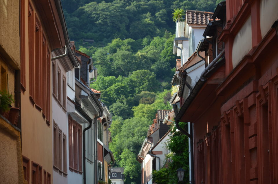 Ich nenne dir einige Heidelberg Geheimtipps zu Lokalen in der Altstadt.